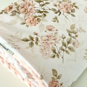 couverture roses