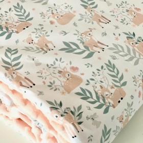 couverture petites biches