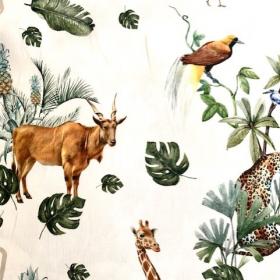 tapis de change safari