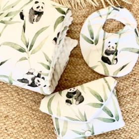 kit de naissance panda