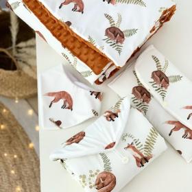 kit de naissance Mr Fox