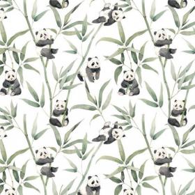 kit maternelle panda