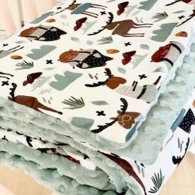 couverture animaux frileux
