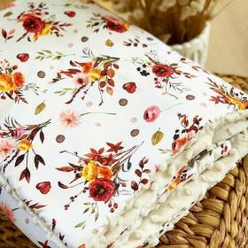 couverture bouquet de fleurs