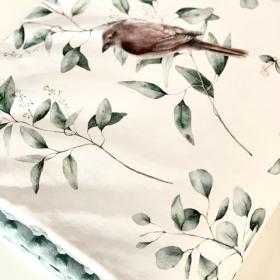 couverture moineaux