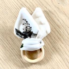 anneau de dentition rabbit