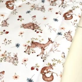 tapis de change bambi