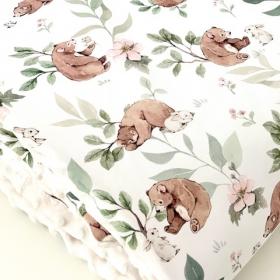 couverture l'ours et la...