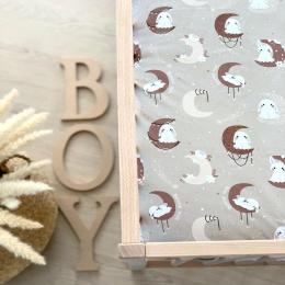 Boy / Girl? A vous de voir, ce motif est unisexe. La tendresse ressort de ce dessin, il est parfait pour des nuits douces et sereines. 👦  👧  #couverturebebe #lapin #boy #babyboy #babygirl #babyblanket #pourbebe #accessoirebebe #chambredebebe #babyroom #enceinte #pregnant