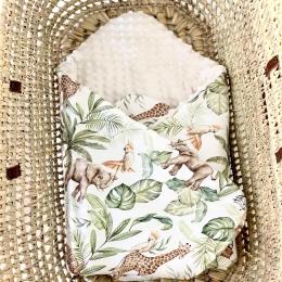 Gigoteuse emmaillotage «sounds of safari» disponible sur mon site internet. • • • #gigoteuse #safari #savane #giraffe #elephant #minky #baby #bebe #enceinte #femmeenceinte #grossesse #babyshower #babyroomideas #chambredebebe #pregnant