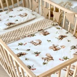 ‼️Exclusivité‼️ TOUT-DOUX d'Ola. Ca y est ils sont là, mes écureuils 🐿🐿🐿🧡 Tellement beaux, tellement bien dessinés, tellement bien imprimés !!! Je fond devant ce magnifique tissu, si doux et agréable à toucher 🤩🤩 Si fière de vous présenter mon 3ième tissu uniquement chez moi !! Cette couverture «la récolte» vous attend sur mon site !!! 🐿 🐿 🐿 #creationbebe #couverturebebe #babyblanket #pourbebe #ecureuil #tissubebe #listedenaissance #cadeaudenaissance #enceinte #femmeenceinte #pregnant #bebe